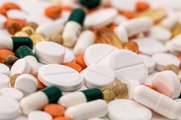 Polypharmacy can compromise an elderly's safety