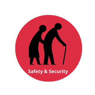 Elderly Fall Prevention